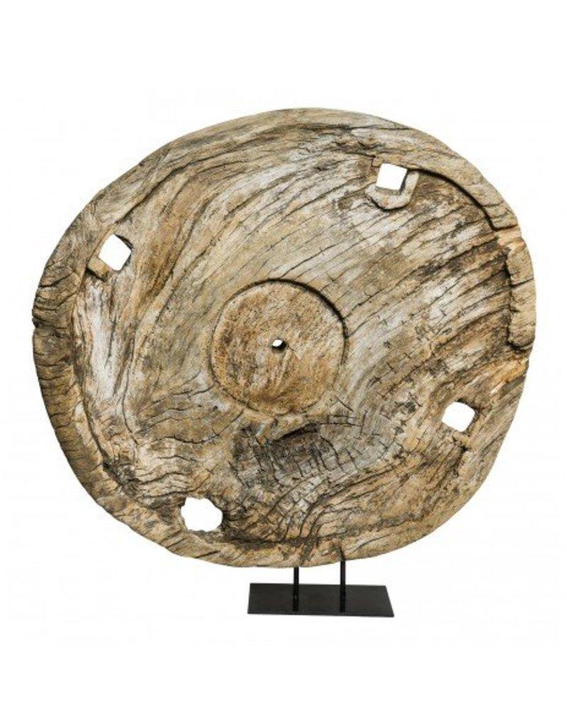 PTMD Bokong natürliche Holz-Deco-Modus