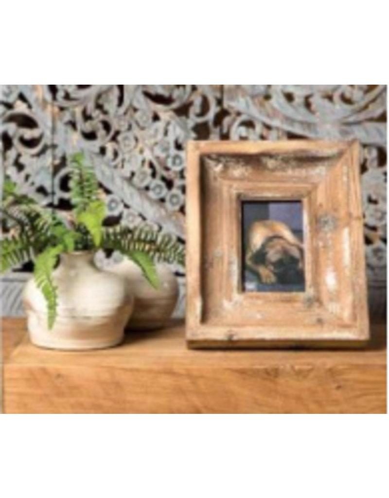 PTMD Sabi photo frame wood
