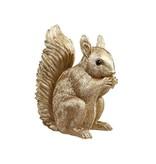 &Klevering Eichhörnchen Sparbüchse
