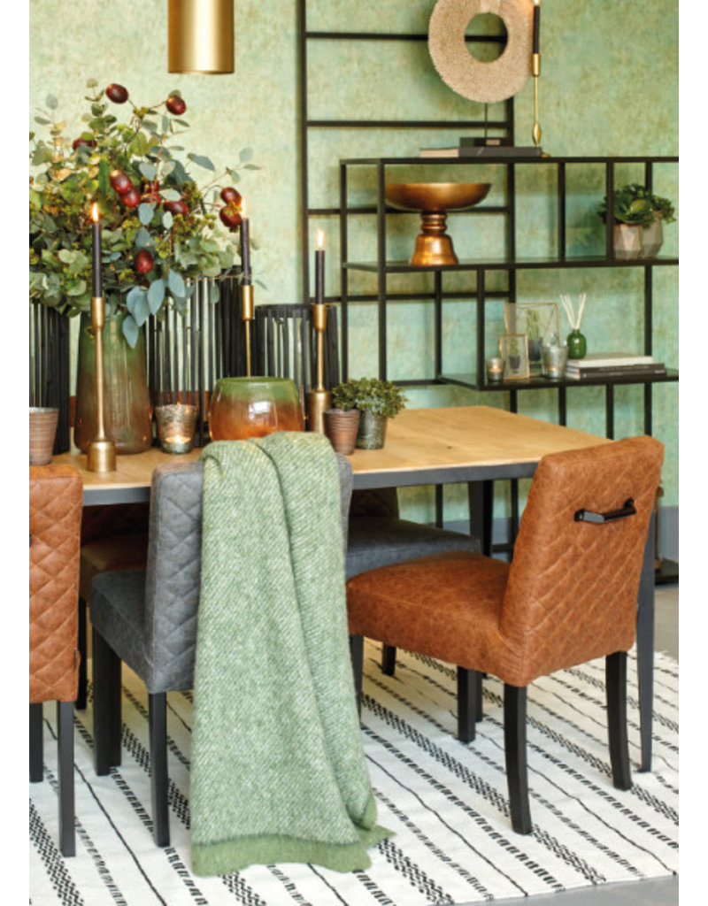 Lifestyle Sanford Dining Chair With Handle