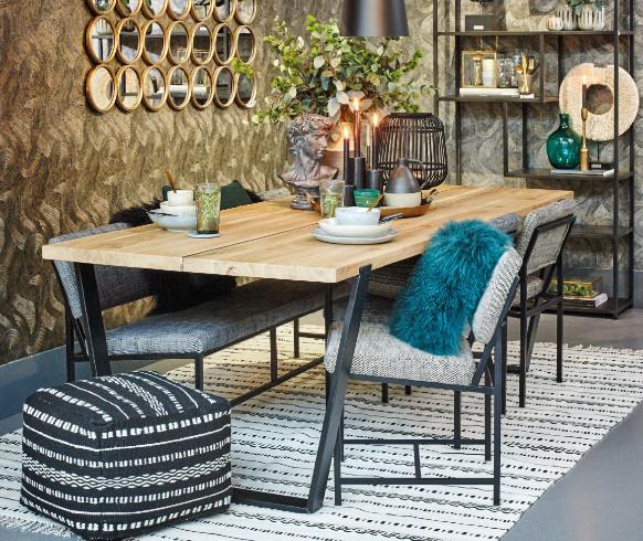 Lifestyle Mechelen Tisch