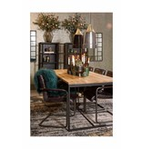 Lifestyle Hasselt dining table