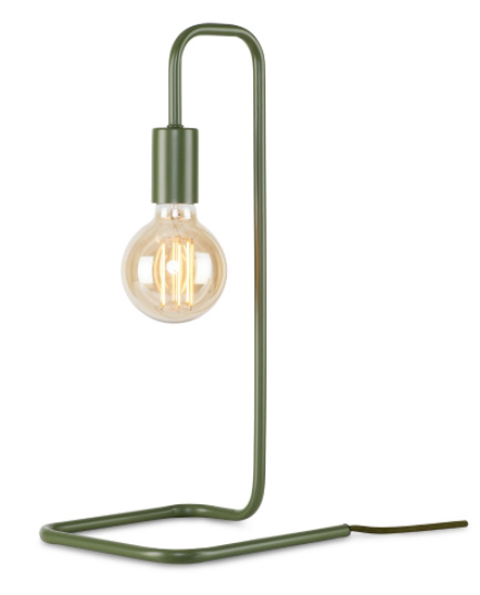 Its About Romi.It S About Romi London Table Lamp Olive Green Pracht Interieur