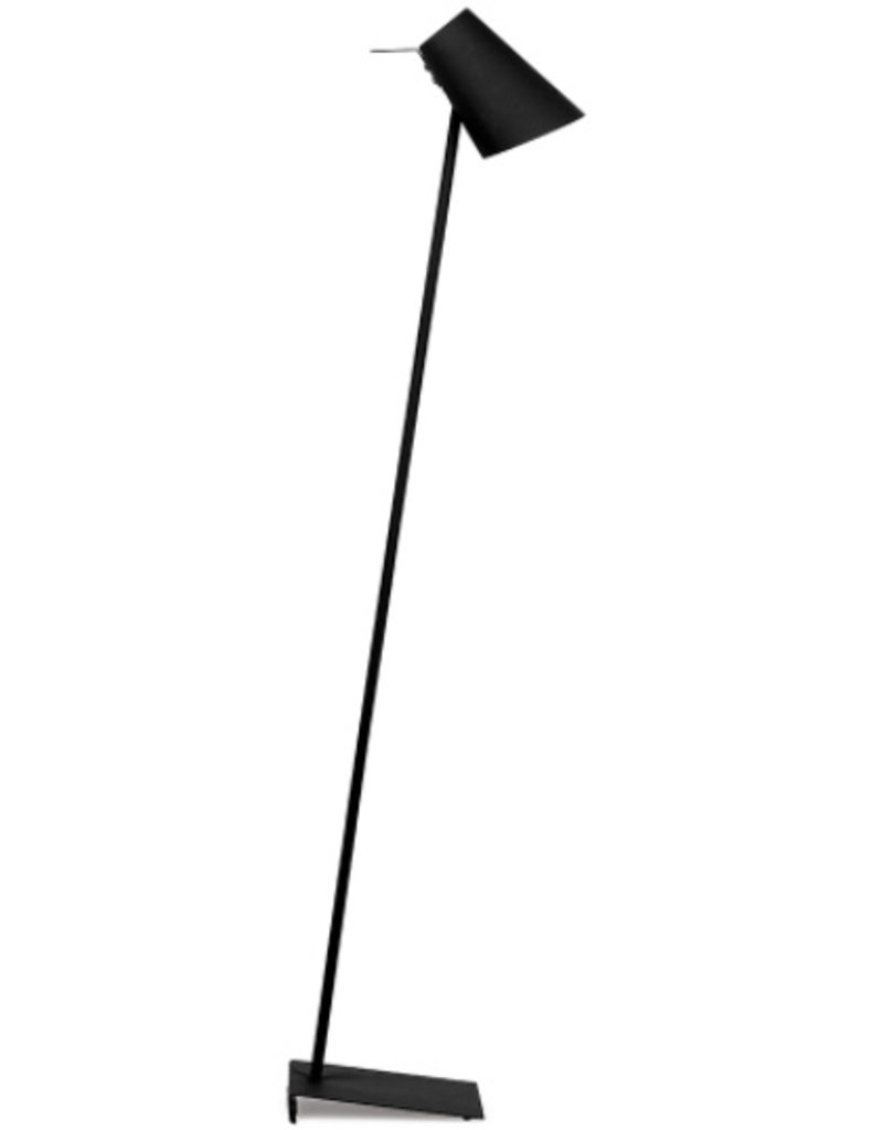It's About ROMI Cardif floor lamp black