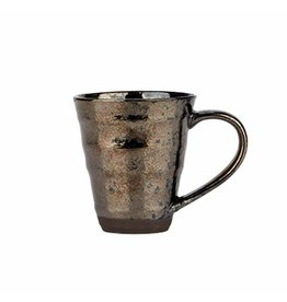 Bahne Mug Birch black