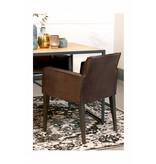 Lifestyle Falco carpet gray (multiple sizes)