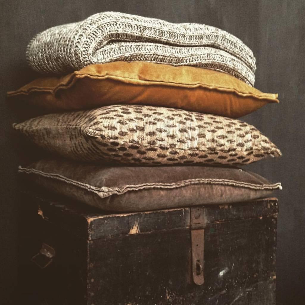 Nieuw merk ML Fabrics