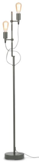 It's About ROMI Floor lamp Seattle