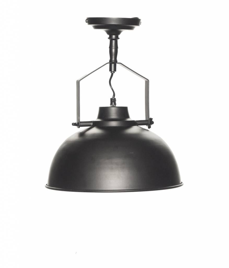Urban Interiors Lagerverkauf Wandleuchte Vintage schwarz Ø30CM