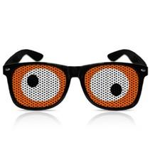 Schele Ogen Stickerbril