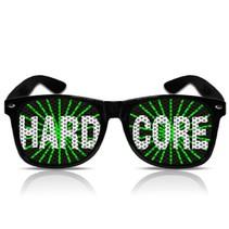 HardCore Stickerbril