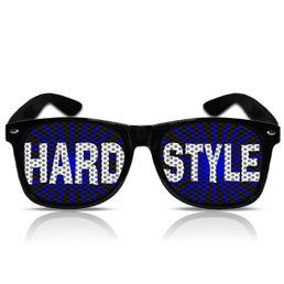 HardStyle Stickerbril