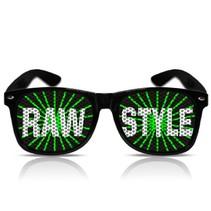 RawStyle Stickerbril