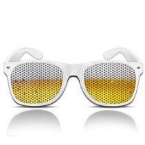 Bier Stickerbril