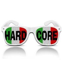 HardCore Italia Stickerbril