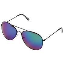 Pilotenbril Blauw/Paars