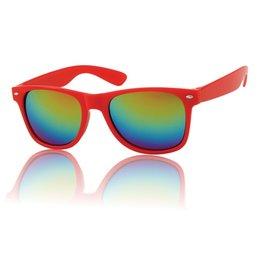 Rode zonnebril I