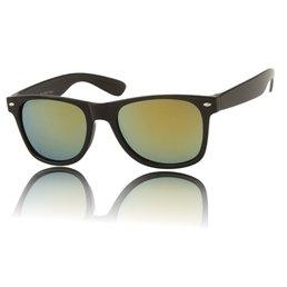 Zwarte Zonnebril II