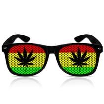 Wiet Stickerbril