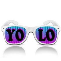Yolo Stickerbril