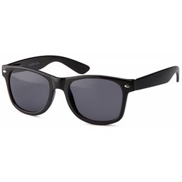 Wayfarer Zonnebril Zwart