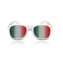 Italiaanse StickerBril