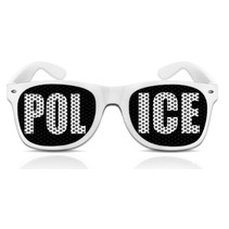 StickerBril Police