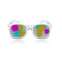 Neon Splash Bril