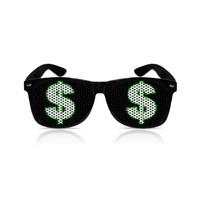 Dollar StickerBril