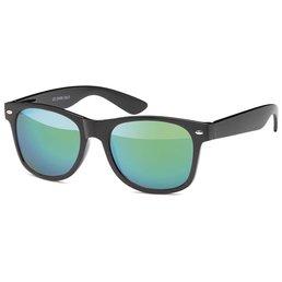 Zwarte Heren Zonnebril
