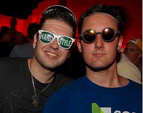 Stickerbrillen