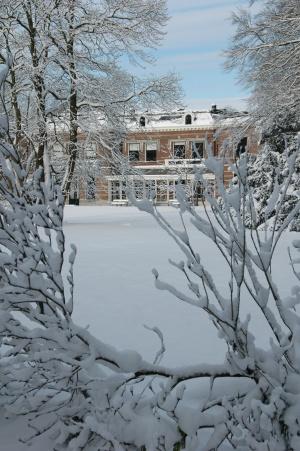 Kerstmarkt de Bilt, Landgoed Oostbroek