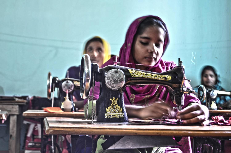 Duurzame kleding: de uitzondering of de nieuwe norm?