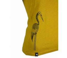 T-shirt Bird