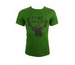 T-shirt Stay Wild