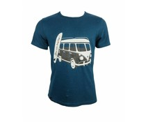 T-shirt VW Van Mt. XL