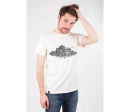 T-shirt Concrete Jungle