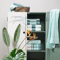 Handdoek RANGER Sepia Rose-144