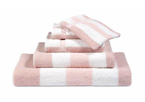 Vandyck Handdoek VANCOUVER Light Pink-008