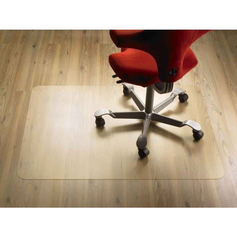 Mat voor harde vloeren - Polycarbonaat-