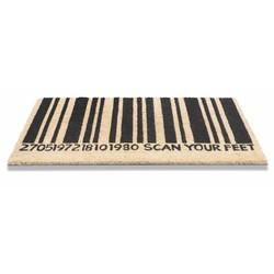 Kokosmat 40x70 cm (+ designs)