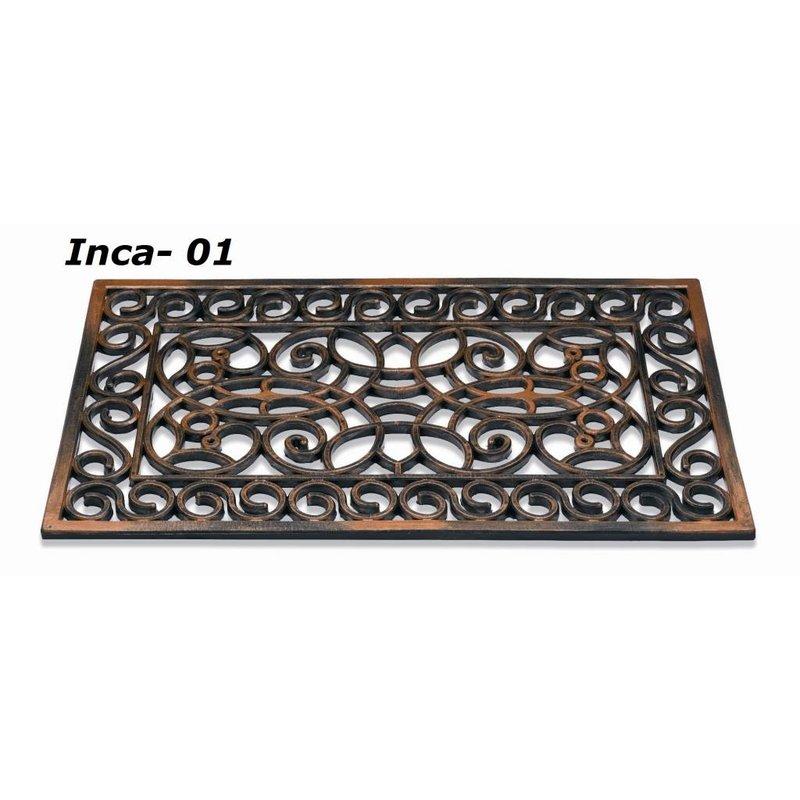 Decoratieve buitenmatten 45x75