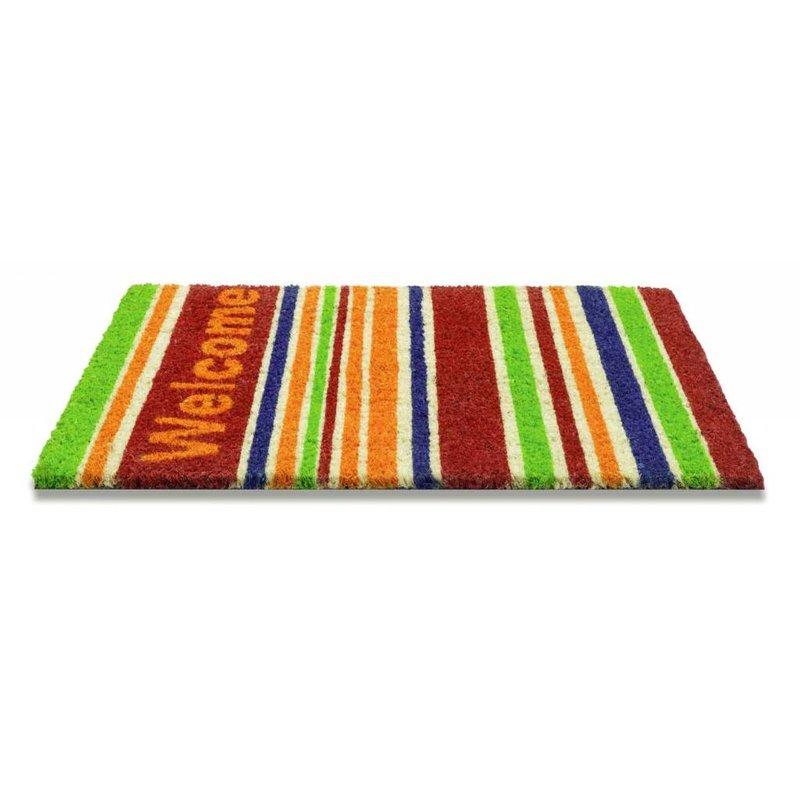 Kokosmat Design 40x60 cm