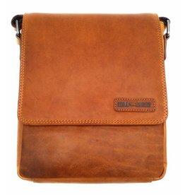 Hill Burry Hill Burry - VB10096 - 3161- genuine leather - shoulder bag -  crossbodytas 2482df3e0aba9