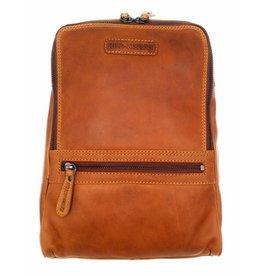 Hill Burry Hill Burry - VB10018 -2399 - real leather - women - Backpack - 79b1b25bb4636