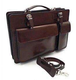 Hill Burry - VB10089 - 3169 - real leather - shoulder bag - crossbodytas-  firm - vintage leather brown   cognac €65 c4f11711d8103