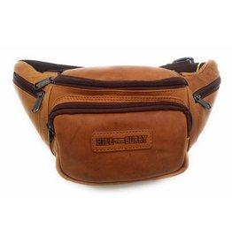 Hill Burry Hill Burry - VB10032 -3044 - Leather waist bag - pouch - firmly ae98e03801524