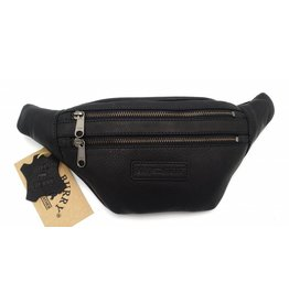 Hill Burry Hill Burry - VB10068 -3108 - Leather hip bag - pouch bag - 38eab2b0c7a6a