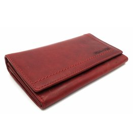 ba30e7a9094f Hill Burry Hill Burry - VL77701 - L104 - genuine leather - Women - wallet -