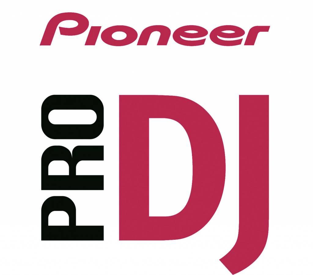 Pioneer Controller Spare Parts